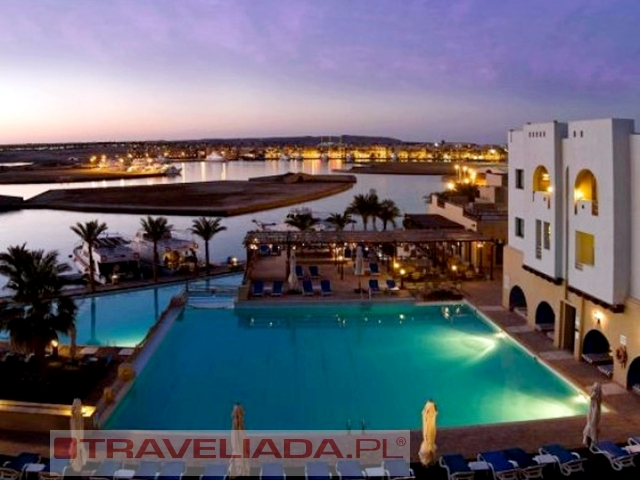 Marina Lodge Port Ghaleb