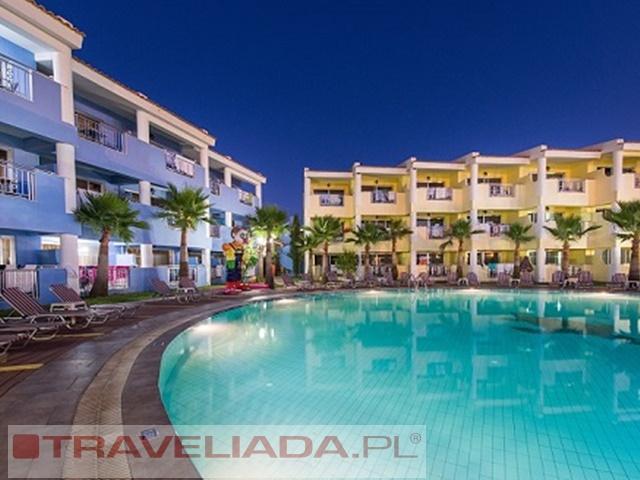 Hotel Caretta Beach Resort & Waterpark