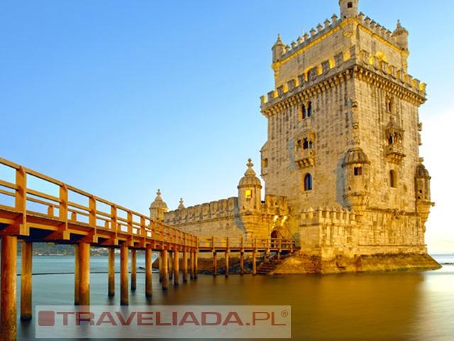 City Break - Magia Lizbony - 4 dni (samolotem z Krakowa)