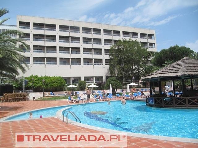 HOTEL ESTIVAL PARK RESORT  SPA