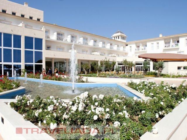 SENTIDO Garden Playanatural Hotel Spa