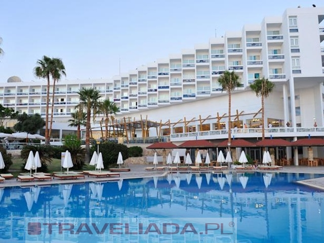 Leonardo Plaza Cypria Maris Beach & Spa