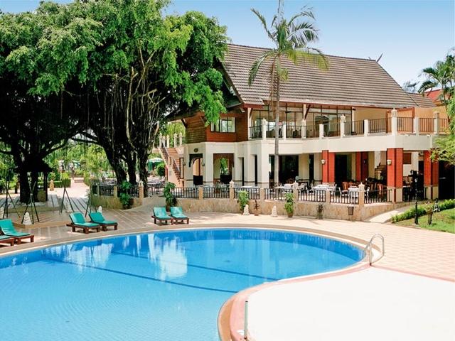 Pinnacle Grand Jomtien Resort & SPA