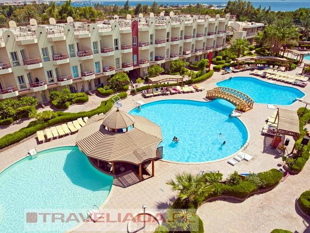 Hawaii Palm Resort