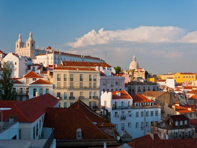 Majówka w Lizbonie - 4 dni (samolotem z Krakowa)