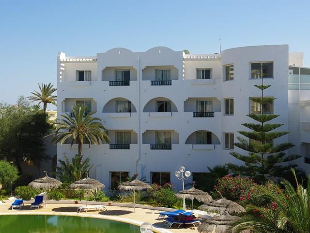 HOTEL BAYA BEACH CLUB & AQUA PARK
