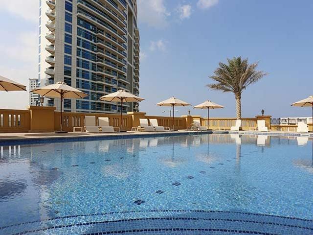 Ramada Hotel & Suites by Wyndham (ex Hawthorn Suites by Wyndham)