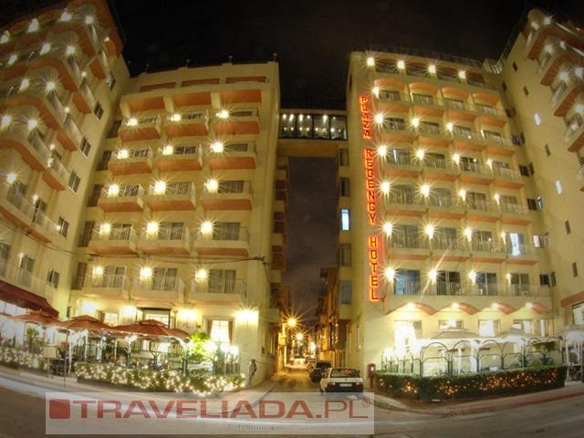 Plaza  Plaza Regency