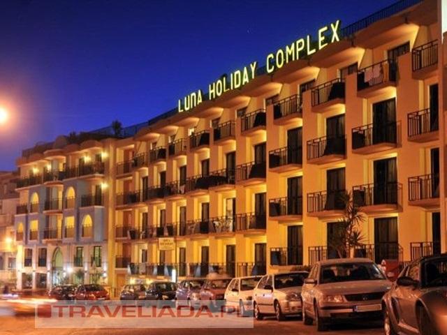 Luna Holiday Complex
