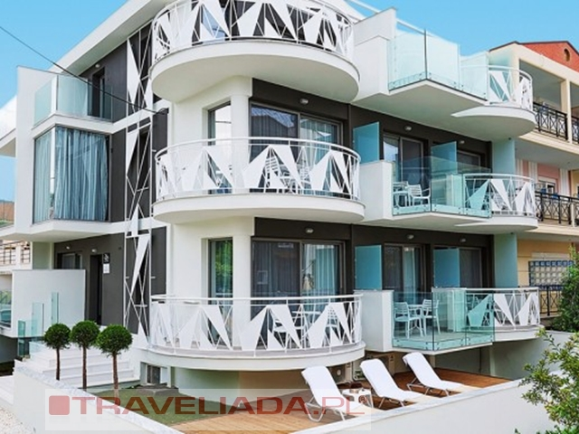 Apartamenty La Boheme Luxurious
