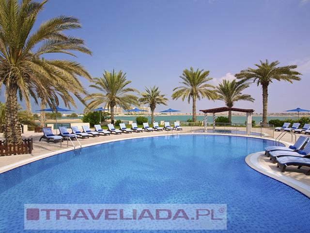 Hilton Al Hamra Beach  Golf Resort