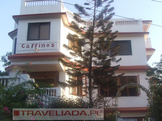 GAFFINOS BEACH RESORT