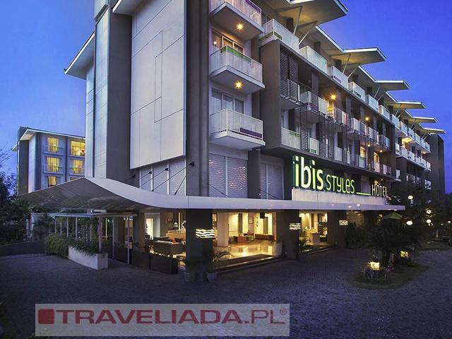 Ibis Styles Bali Benoa
