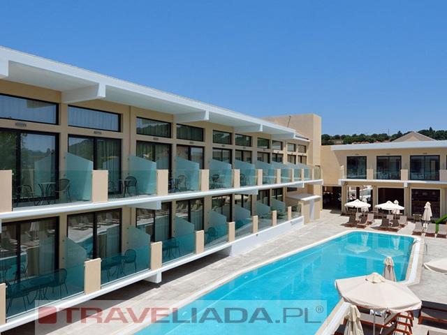 Hotel Selyria Resort