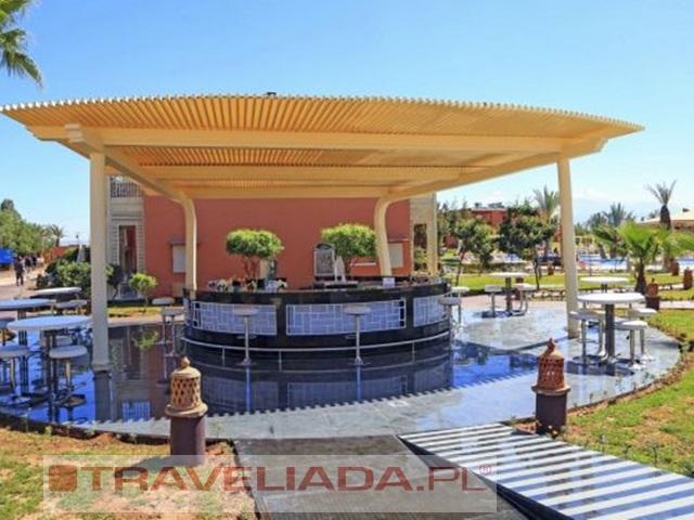 Labranda Aqua Fun Club Marrakech