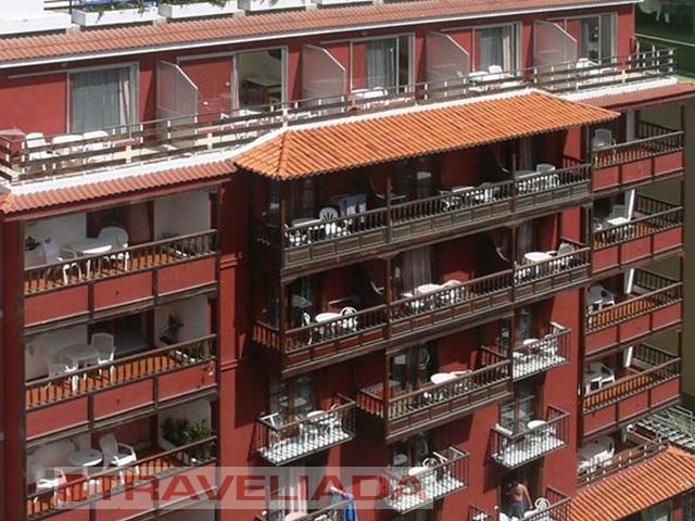 Park Plaza Apartamentos