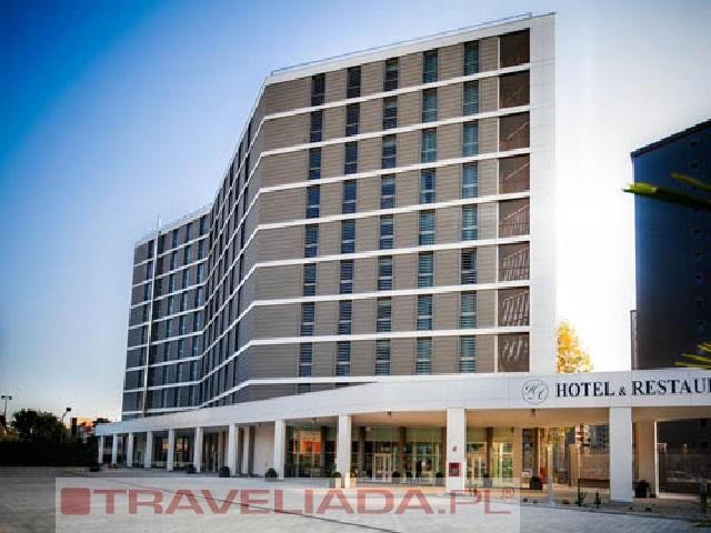Hotel Degli Arcimboldi 4*
