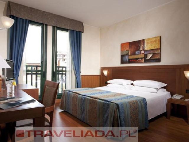 Hotel Raffaello 4*