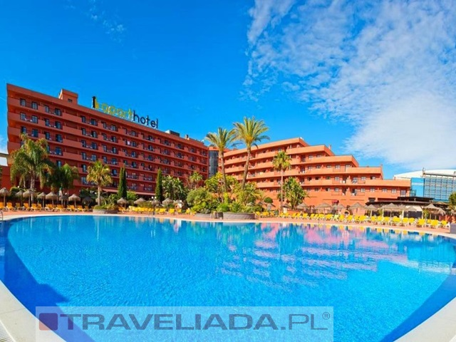 Fuengirola Beach Apartments