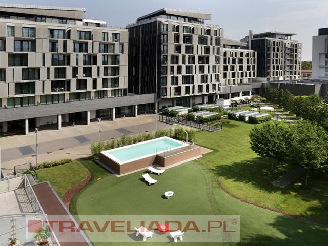 Hotel Ramada Plaza 4*