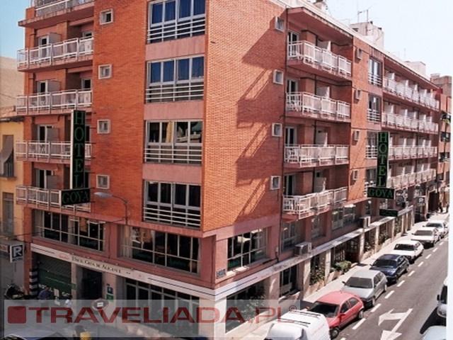 Goya (Alicante)