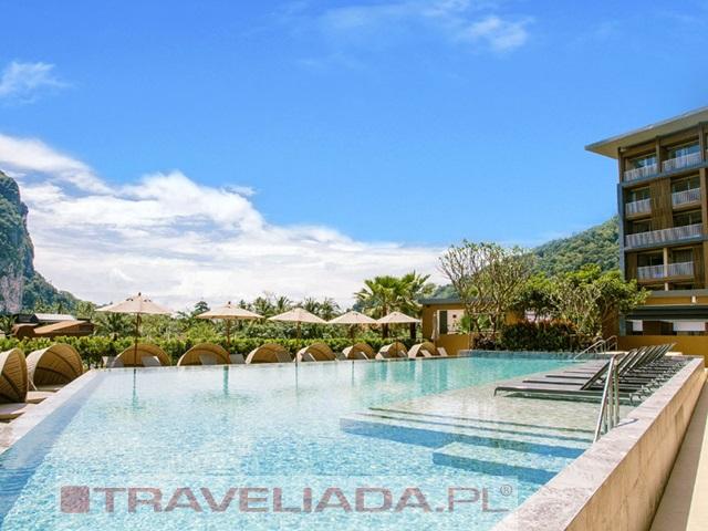 Centra by Centara Phu Pano Resort