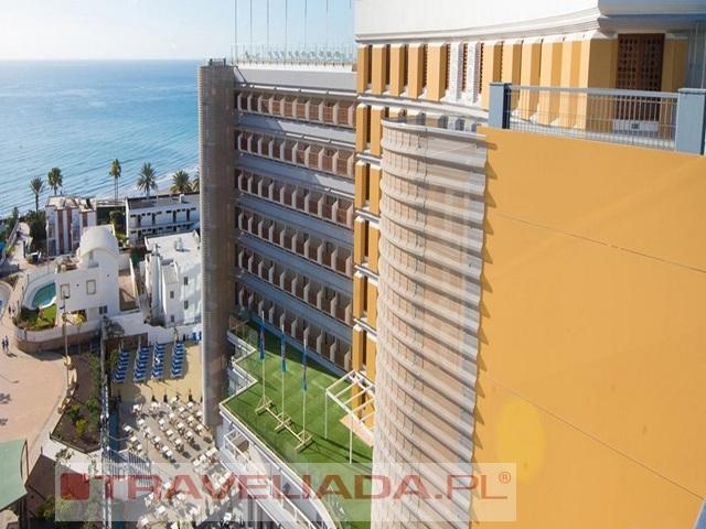 HL Suitehotel Playa del Ingles