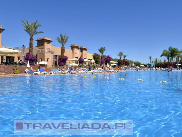Club Dar Atlas - All Inclusive