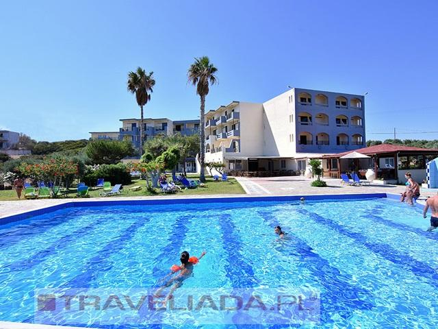 Ocean Hights View Hotel