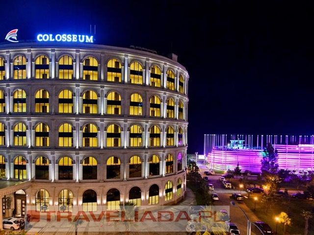 Colosseum Marina