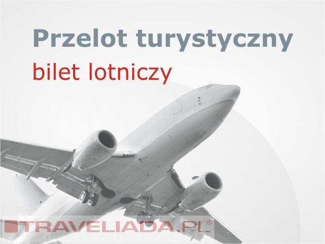 Bilet flydubai KRK-DXB-KRK