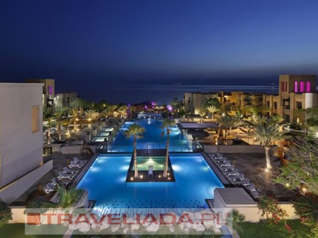 Crowne Plaza Jordan Dead Sea Resort  Spa