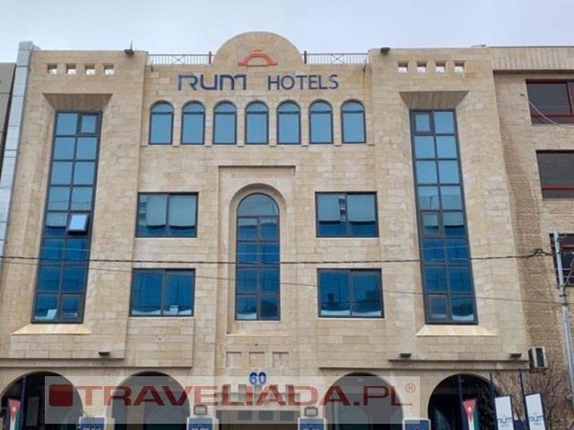Rum Hotel Amman