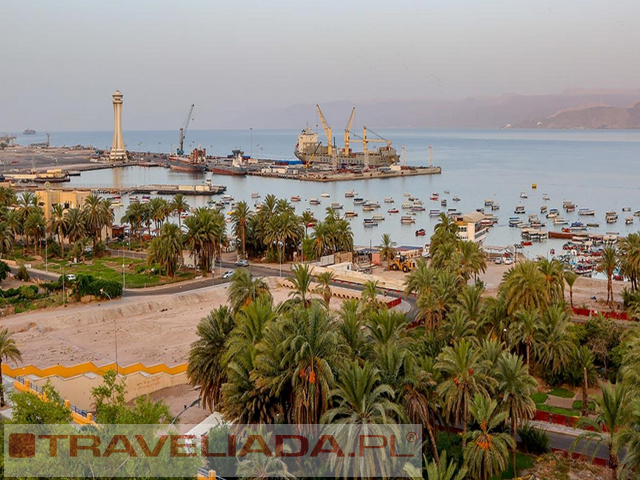 City Tower Hotel Aqaba