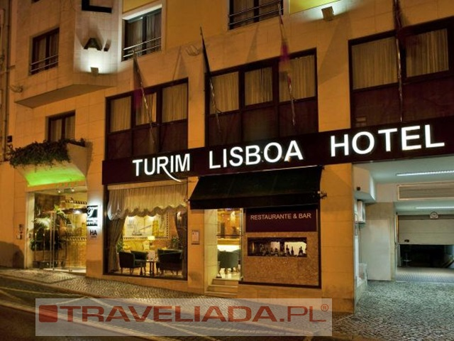 Turim Lisboa