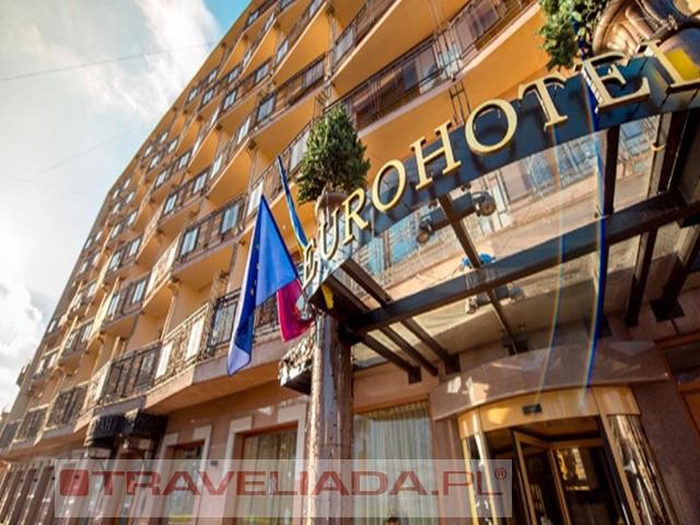 Eurohotel Lviv 3*