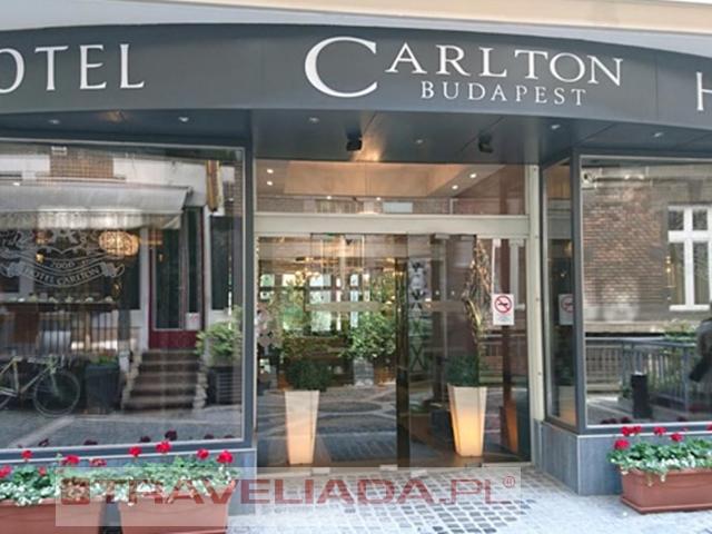 Hotel Carlton 4*