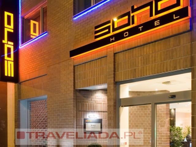 Hotel Soho 4*