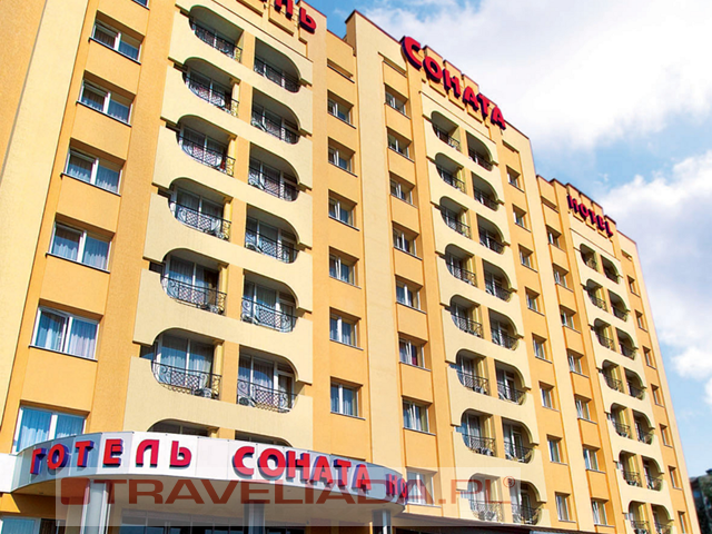 Hotel Sonata 3*