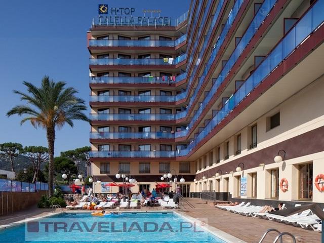 Top Calella Palace