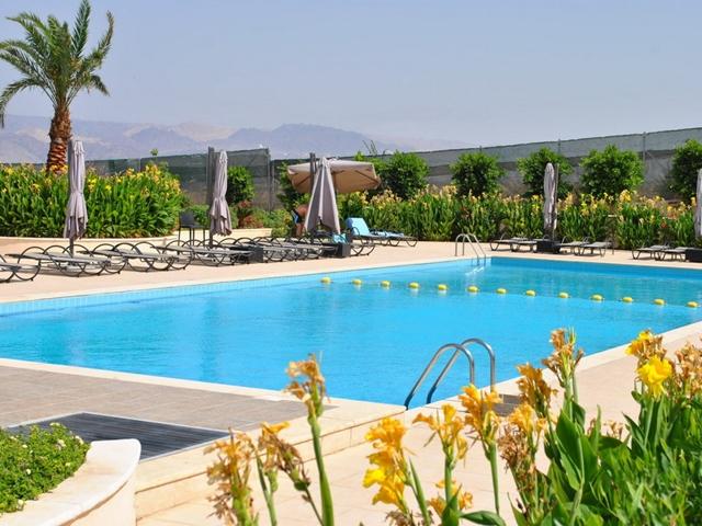 Oryx Aqaba Hotel