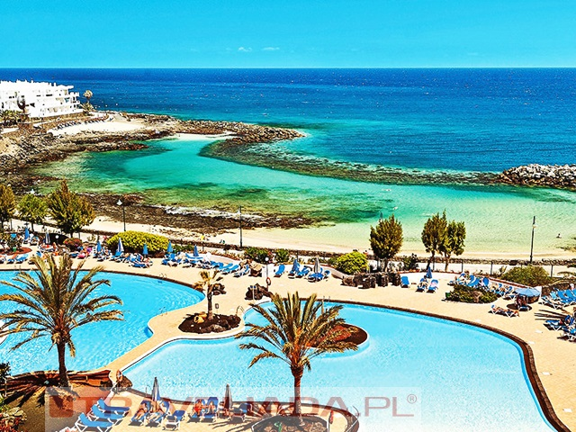 Grand Teguise Playa