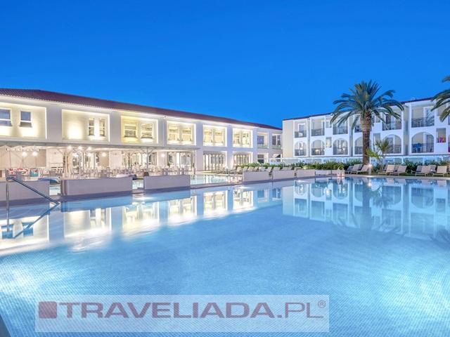 Zante Park Resort&SpaBW Premier Collection