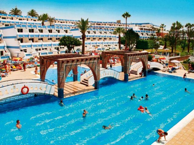 Club Al Moggar Garden Beach