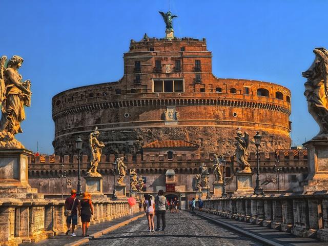 City-Break Rzym