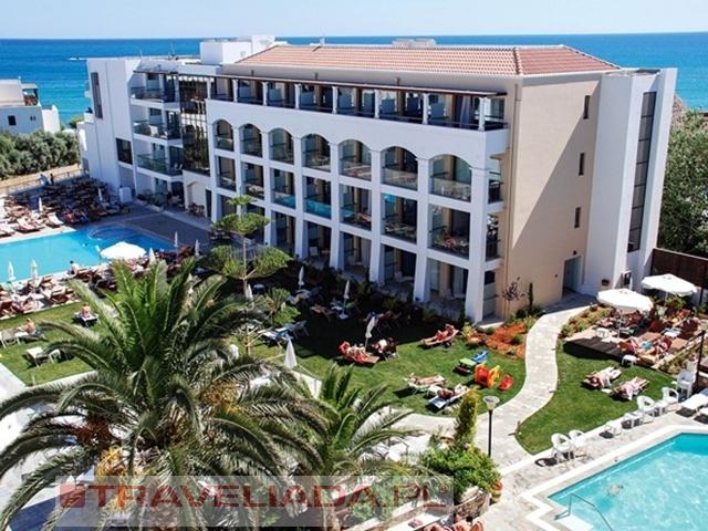 Hotel Albatros SPA Resort