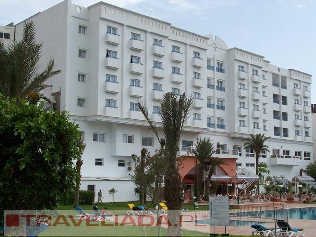 Tildi Hotel  Spa